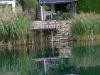 Gyékényesi horgásztó nyaralóház A61 - 13