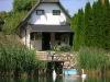 Gyékényesi horgásztó nyaralóház A61 - 14