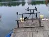 Gyékényesi horgásztó nyaralóház A61 - 04