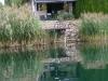 Gyékényesi horgásztó nyaralóház A61 - 06