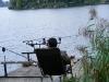 Gyékényesi horgásztó nyaralóház A61 - 12