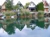 Gyékényesi horgásztó nyaralóház A61 - 17