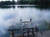 Gyékényesi horgásztó nyaralóház A61 - 18